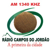 Rádio AM 1340 Campos do Jordão SP